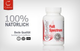 Full Spectrum (90 Tabletten)