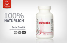 Immunaid (180 Kapseln)