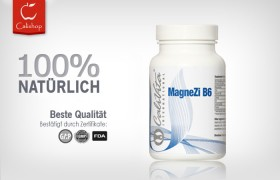 MagneZi B6 (90 Tabletten)