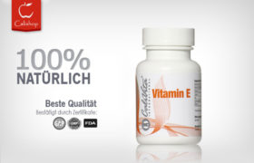 Vitamin E (100 Gelkapseln)