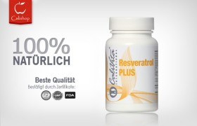 Resveratrol Plus (60 Kapseln)
