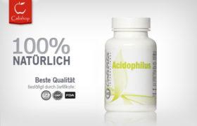 Acidophilus (100 Kapseln)