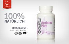 Arginine Plus (100 Tabletten)