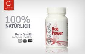 Bee Power (50 Kapseln)