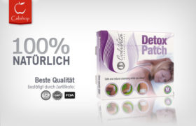 Detox Patch (12 Pflaster)