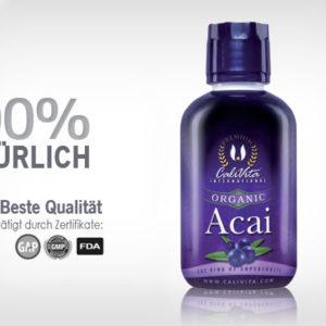 Bio-Acai Juice