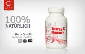 Energy & Memory (90 Tab)
