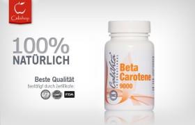 Beta-Carotene (100 Gelkaps)