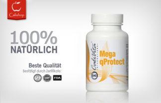 Antioxidante mit Megadosi