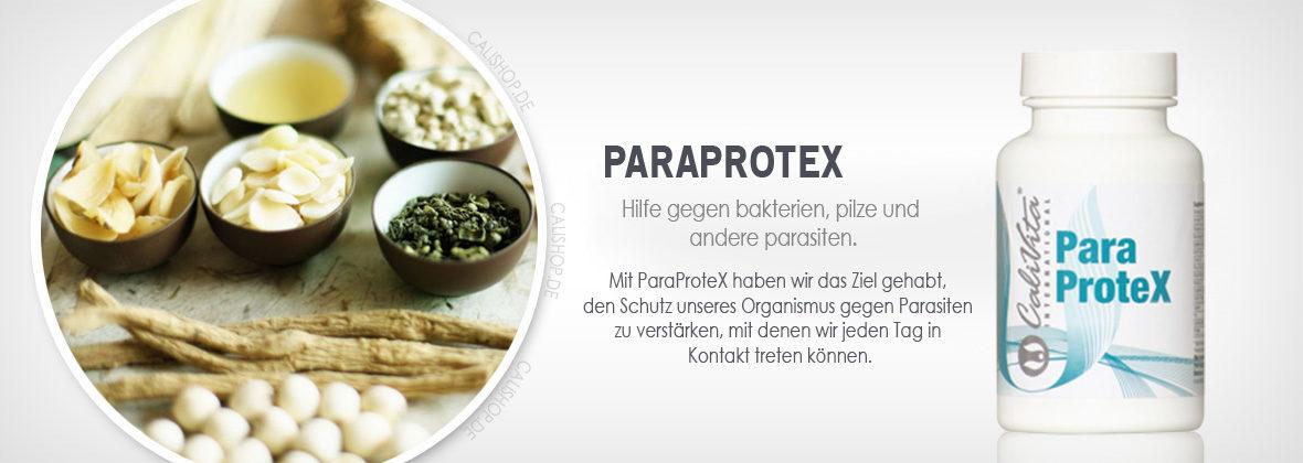 Hilfe gegen bakterien, pilze und andere parasiten.