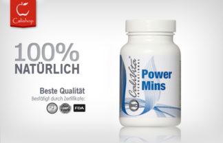 produkt power mins