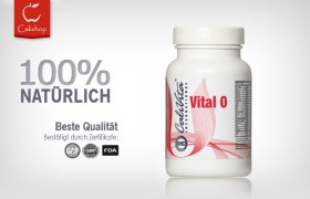 Vital 0 (90 Tabletten)
