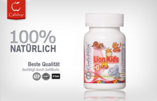Multivitamin für Kinder