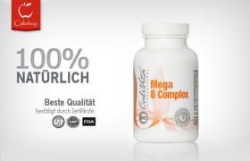 Mega B Komplex (100 Tabletten)
