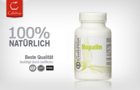 Nopalin (200 Tabletten)