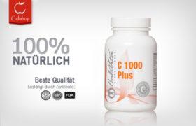 Vitamin C 1000 (100 tabletten)