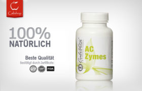 AC Zymes (100 Kapseln)