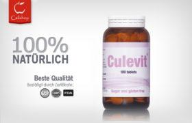 Culevit (180 Tabletten)