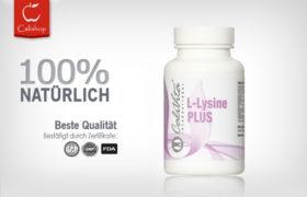 L-Lysine PLUS (60 Kapseln)