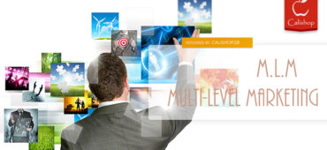 MLM – Multi-Level Marketing