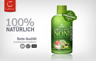 Nee Noni Organic Saft von Calivita