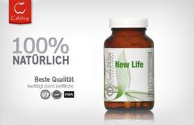 New Life (120 Tabletten)