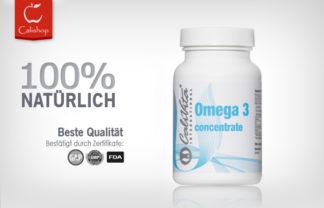 Omega-3 Konzentrat