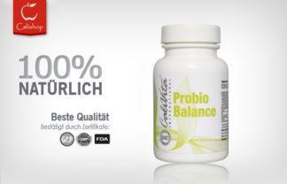 Pro-und Prebiotika