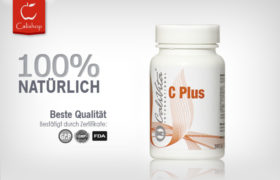 Vitamin C Plus (100 Tabletten)